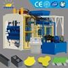 qt10-15C concrete mold making, concrete molding design, building block construction