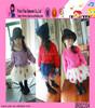 2015 New Autumn Hot Sale Princess Sweater Dress China Style Handmade Cheaper Baby Girls Party Dress Design