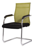 fashion mesh chair without wheels mesh office chair