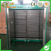 Far infrared heating drying oven for drying fruits and vegetables