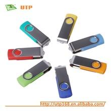 Customized twister 1tb usb flash drive with free logo printing