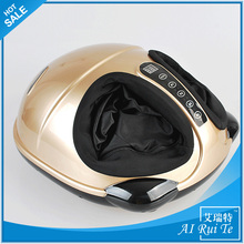 electrical stimulation vibrating foot massager