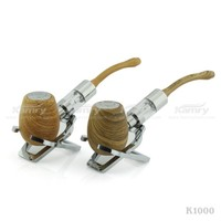 hot pipe type electronic cigarette k1000,original best qulity ego k1000 e pipe k1000 wholesale