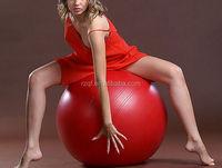 Promotion!!! Cheap Price PVC Anti Burst Custom Logo Exercise Yoga Ball Exercise Yoga Fitness Ball