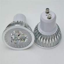 Competitive Price and High brightness Led Spot GU10 Cup Light 400lm 5W