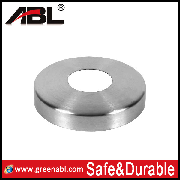 Base Cover Fitting/round Tube