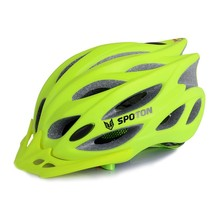 in-mold cool sport bike bicycle helmet, bicycle helmet case