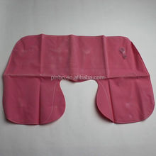 Oem inflatable wedge back support pillows