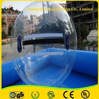 human hamster ball, water walking ball, water bubble ball for wholesale