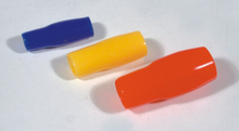 electric wire end cap V-1.25 , PVC material,different color