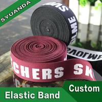 red binding elastic band with competitive price