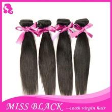 Hot Beauty Hair Unprocessed Human Hair Virgin Indian Straight Wavy