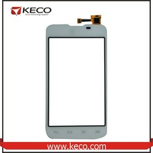 Touch Panel Glass Replacement For LG Optimus L5 II Dual E455 Screen