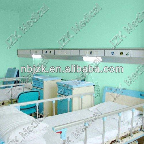 unidad médica de cabecera para el hospital
