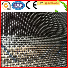 Stainless Steel Privacy Window Screen Mesh