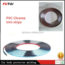 flexible rubber edge trim, door edge trim