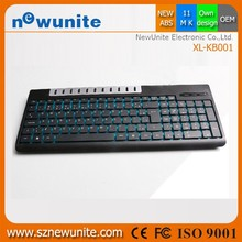 For ipad china laptop keyboard usb, test one by one