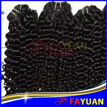 Accept paypal tight curl hair bundles no synthetic 3.5 oz bleached free peruvian curly human hair