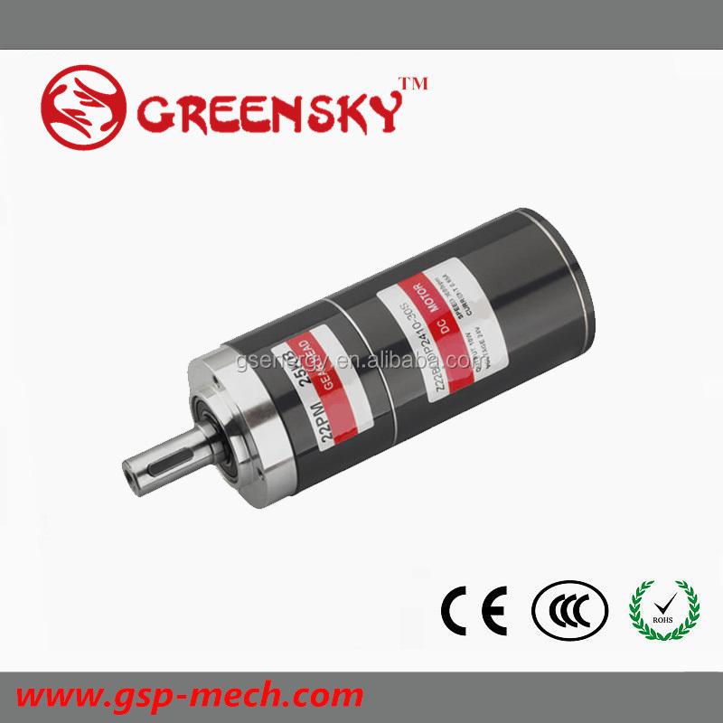 10w 22mm 12v 24v Bldc Brushless Dc Motor 24v 500w With