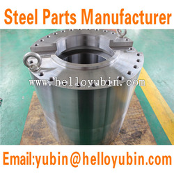 Forged Casing Head Housing Machied Casting Head Housings