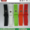 Replacement Silicone Watchband For Apple Watch 42mm, For Silicone Apple Watch Band Strap, Ideal For Running, Sporting