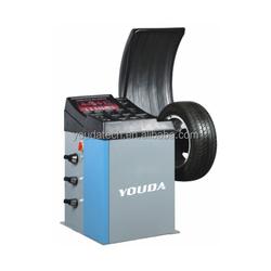 Factory supply automatic car wheel balancer, car repair tools