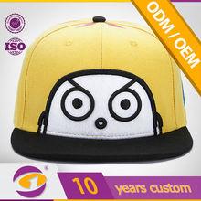 high quality blank snapback hats guangzhou better cap factory