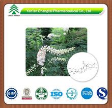 Natural China Black Cohosh Extract Triterpene Glycosides