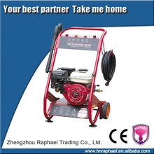 100-500bar high pressure cleaning machine