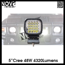Wholesale 48W Led Work Lamp, LED Working Light with 2 Years Warranty