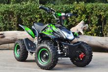 2015 new model 49cc mini atv quad pull start electric start optional