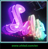 12mm RGB LED pixel waterproof for outdoor sign letters light
