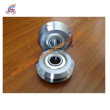 VW series bearing V guide roller bearing W3, V groove ball bearing W3X track roller bearing
