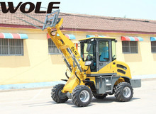 910 wheel loader,new style small wheel loader 910(ZL10) with cheap price