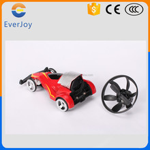 2015 NEW PRODUCT RC UFO HIGH-SPEED CAR,TRANSFORM AIRCRAFT