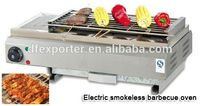 Outdoor Smokeless Barbecue Grill BBQ Oven/ BBQ Stove