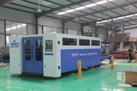Metal Laser Cutter/CNC Fiber Laser Cutter Machine