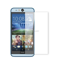 2015 PUDINI factory price 9h 0.3mm tempered glass screen protector for HTC desire EYE/M910X