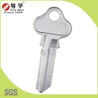 Top Sale Brass Door Key Blank LW4 LW5 TE2 LF31R Cabinet Key Blanks Wholesale in Australia Key Blank Lock Key Tag Market