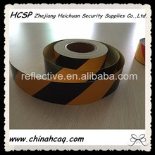 High Quality Reflective Warning Tape for Safety