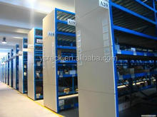 Storage Customized Heavy Duty Mobile Racks,Convenient and practical