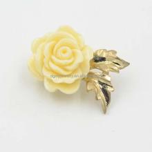 muslim brooch hijab scarf pins poppy cameo brooch