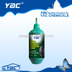 Car automatic tire sealant and protectant liquid high quality