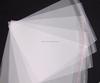 2014 Hot Sale Transparent Plastic Self-adhesive Opp Bag And Self Seal Opp Bag