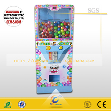 toy capsule vending machine/capsule vending machine/bouncy ball