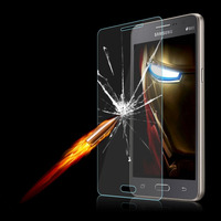 9H 2.5D Premium Tempered Glass Screen Protector Film For Samsung Galaxy Grand Prime SM-G530H G5308W