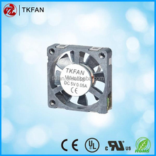 18x18x4mm 5v dc micro fan cooling fan