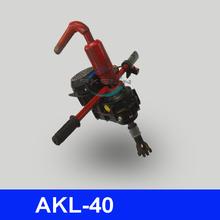 Máquina AKL-40 Máquina para la perforación de pozos para la venta