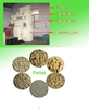 Pet feed/food pellet machine/dry dog food machine