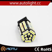 Flash T20 T25 102smd Car Led Light Bulbs 12V 3156/3157 7440/7443